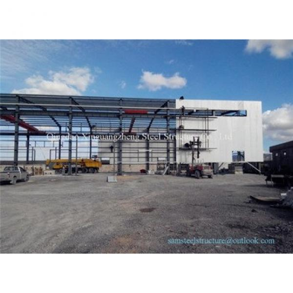 2016 easy erect pre-built warehouse on sale #1 image
