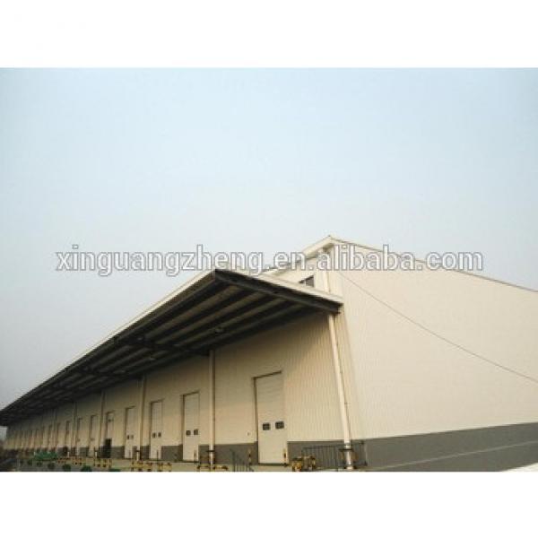 custom steel storage buildings with CE Certification #1 image