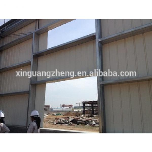 Fireproof sandwich panel Steel cold storage project cost #1 image