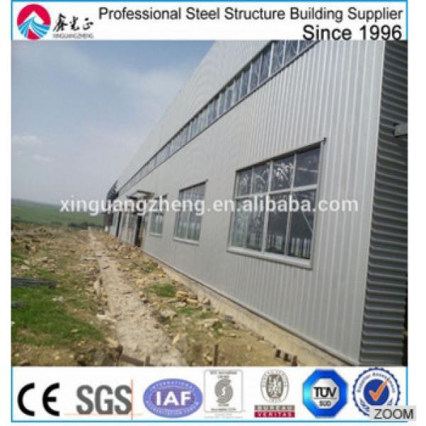 steel structure construction hotel/steel warehouse/steel workshop #1 image