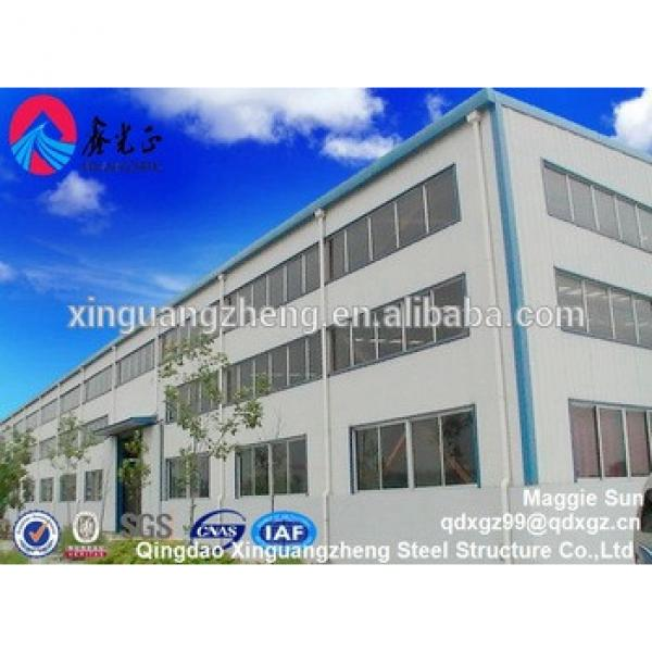 Steel Structure Material industrial sheds/factory/hall #1 image