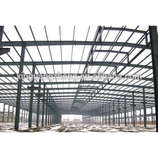 Plant,Warehouse,Guard House,House,Hotel,Office,Workshop Use and Steel Material prefabricated building #1 image