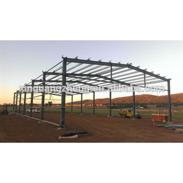light structural steel prefabricated storage #1 image