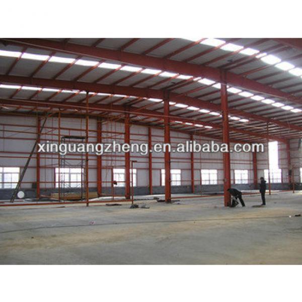 Pre engineering self storage construction building #1 image