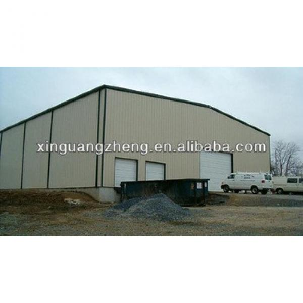 steel structure cheap storage shed for painting sheds #1 image