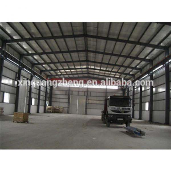 fast construction professional modular warehouse building #1 image