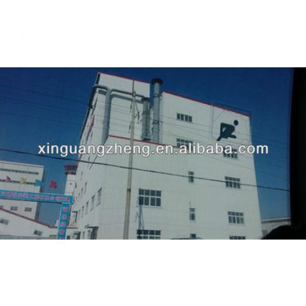 construction prefabricated kit warehouse #1 image