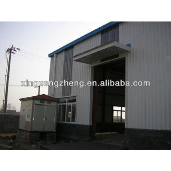 metal steel structures cheap warehouse for sale #1 image