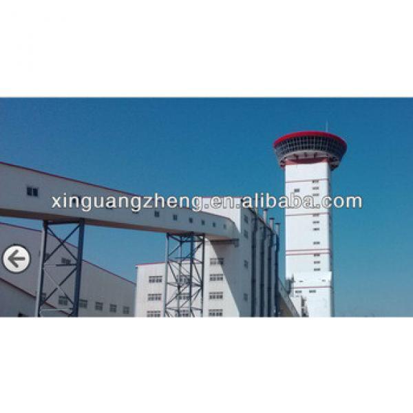 multi storey steel structure warehouse #1 image