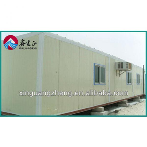 40ft reliable steel container house #1 image