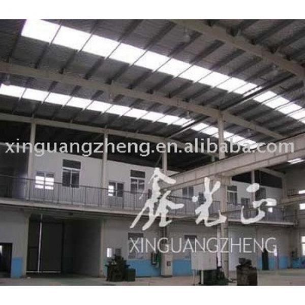 pre fabricated Asia warehouse #1 image