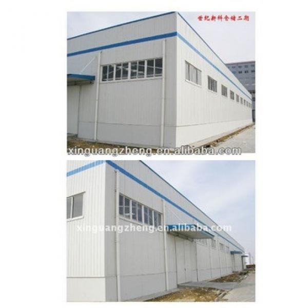 light steel prefabricated metal sheds construction suppliers #1 image