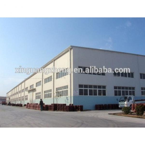 High quality prefabricated building quick install warehouse #1 image