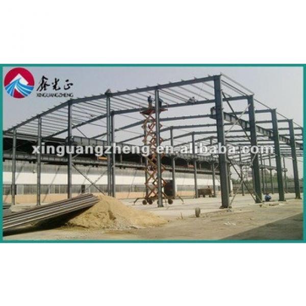 prefabricated steel sandwich panel house #1 image