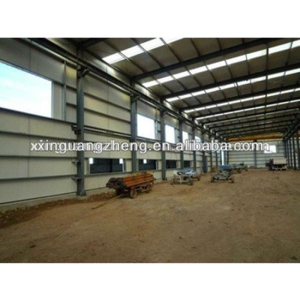 gable frame steel structures slaughter house suppliers #1 image