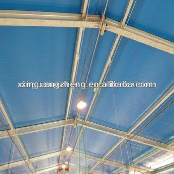 light steel structure shed warehouse steel prefab building manufacturers #1 image