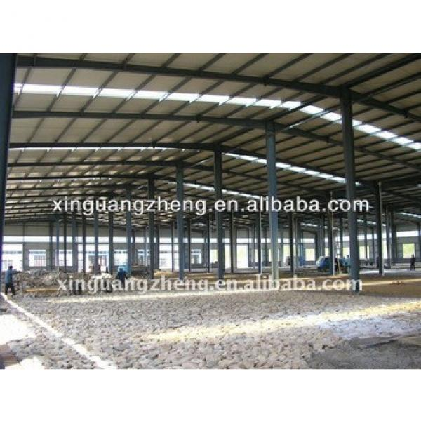 light steel structure building disassemble warehouse construction suppliers #1 image