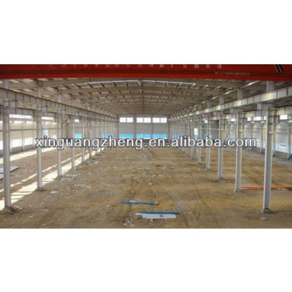 light portable steel structure workshop warehouse for sale #1 image