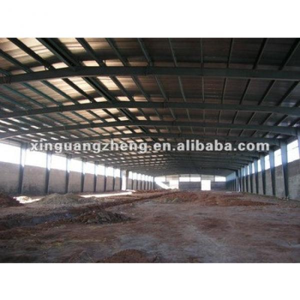 steel structure prefabricated light steel building #1 image