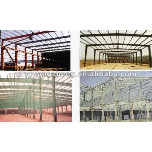 Light Steel structure building/warehouse/plant/work shop #1 image