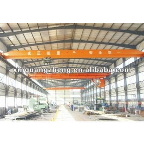 Steel structure whorkshop/poultry shed/car garage/aircraft/building #1 image