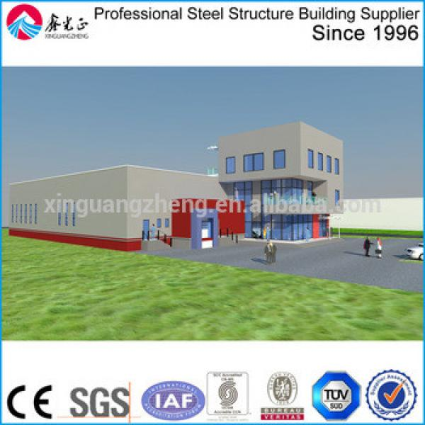 Top quality warehouse building plans #1 image