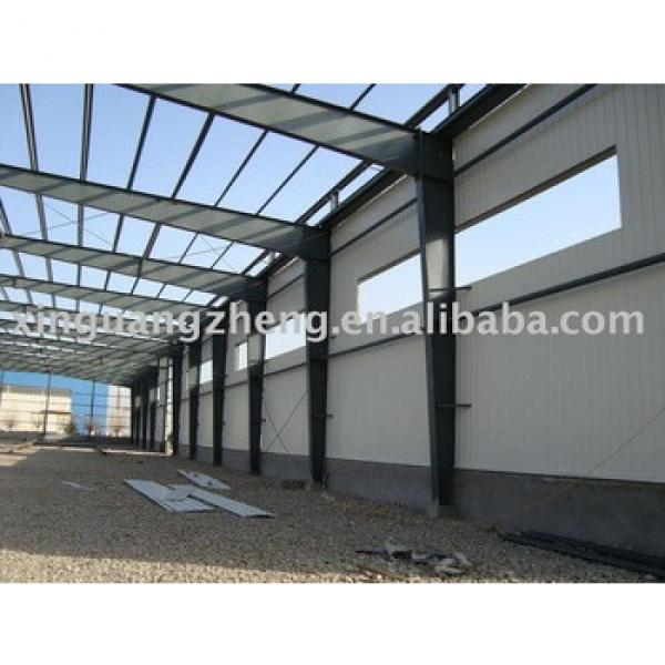 prefabricated metal storage buildings and warehouses #1 image
