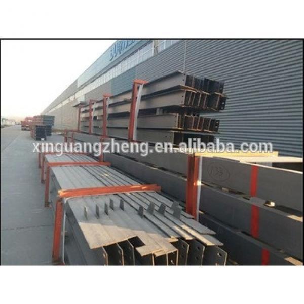 shed warehouse steel wide span buildings portal frame workshop #1 image