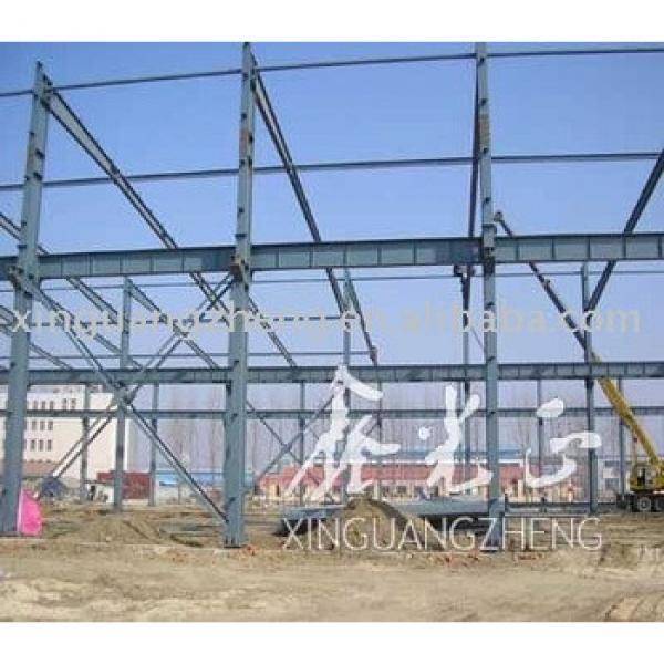 metal building kits prices steel structure storage shed #1 image