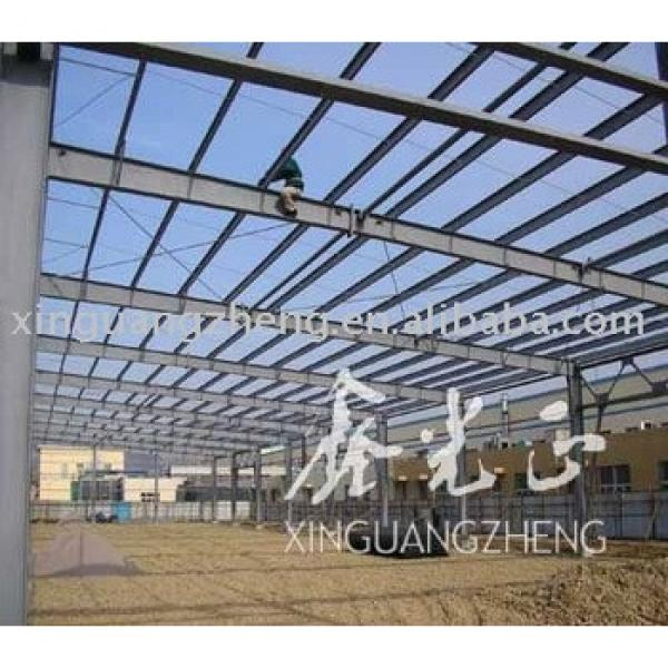 building metal frame sheds prefabricated #1 image