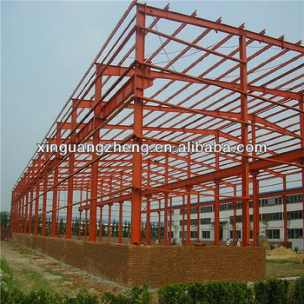 light steel frame factory prefabricated modular building sandwich panel house shed #1 image