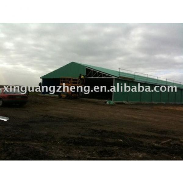 farm prefabricated sheds metal sheds for sale #1 image
