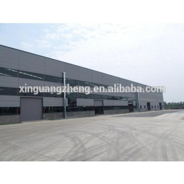 prefabricated steel building low cost industrial shed designs #1 image