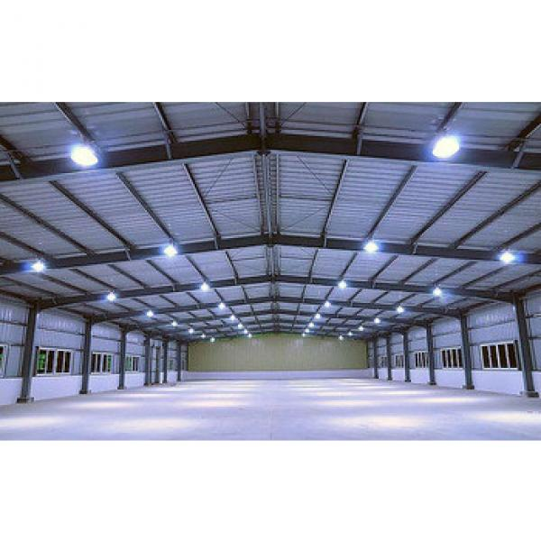 prefabricated commercial steel building #1 image