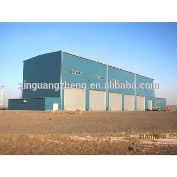 Production Halls #1 image