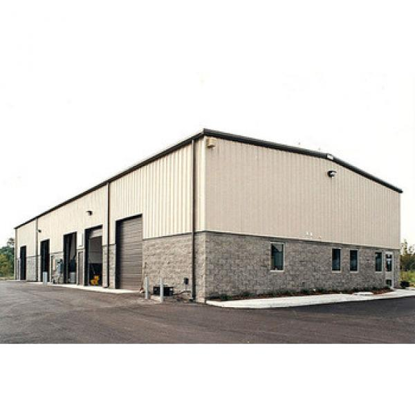 industrial commercial buildings & multi purpose industrial buildings #1 image