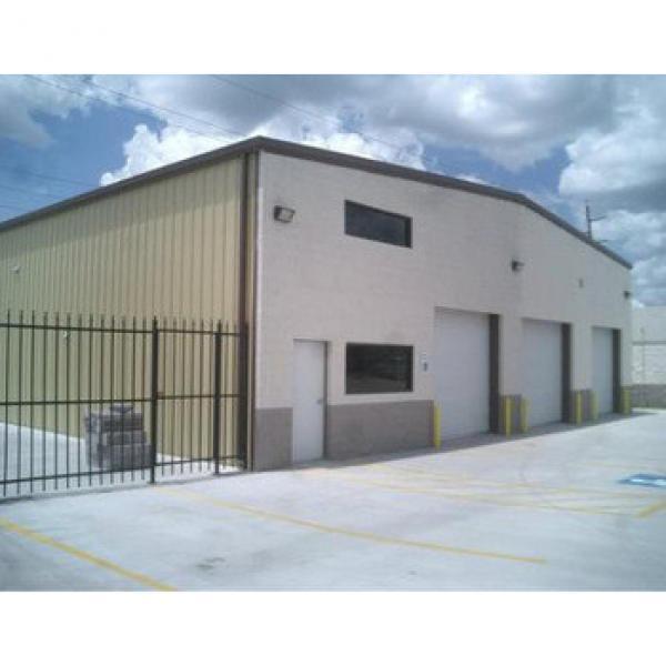 industrial steel buildings #1 image