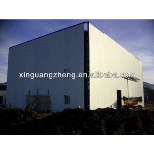 china light steel structure prefab house #1 image