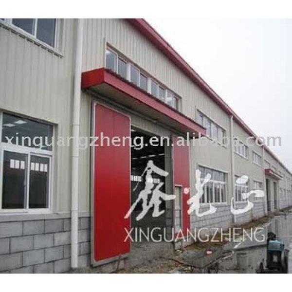 structural hangar steel buildings #1 image
