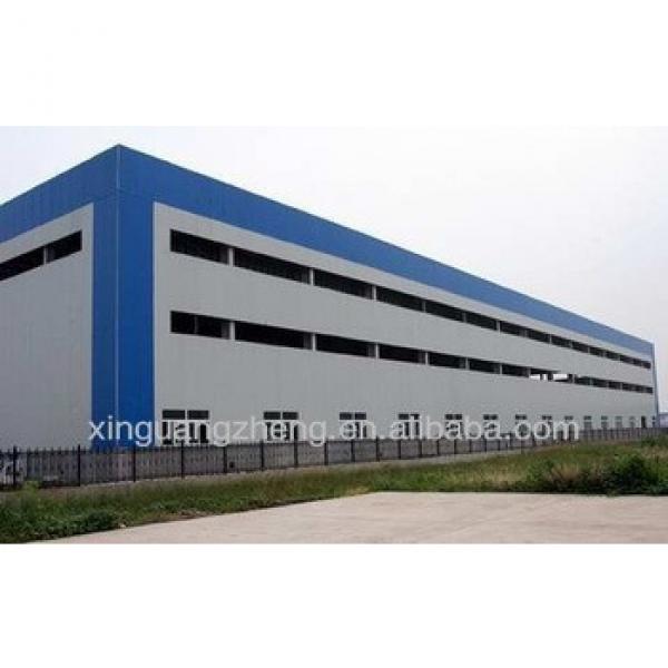 Prefab Industrial Workshop/Warehouse/Buildings #1 image
