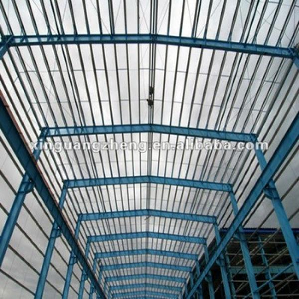 ISO & BV Certificated steel frame shed #1 image