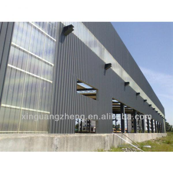 Pre engineered Industrial Shed #1 image