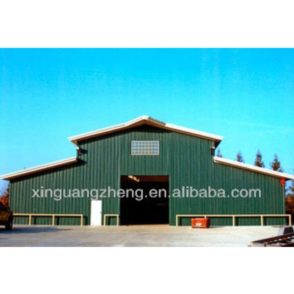 prefabricated metal barn building #1 image