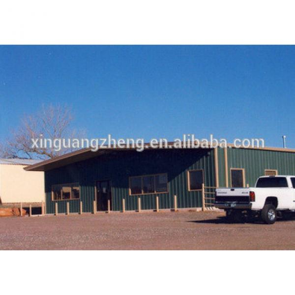 china low price industrial structure steel building design #1 image
