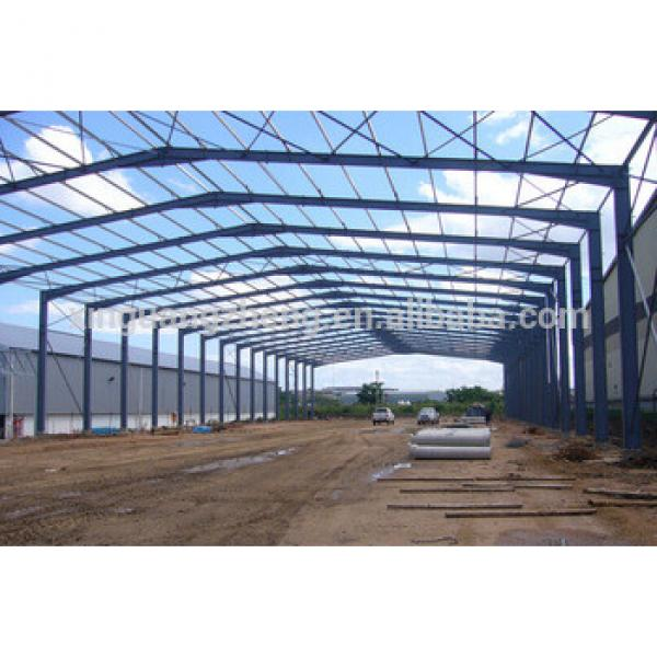 2000 square meter warehouse building #1 image