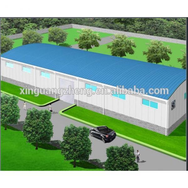 CHINA ECONOMIC warehouse building plans #1 image