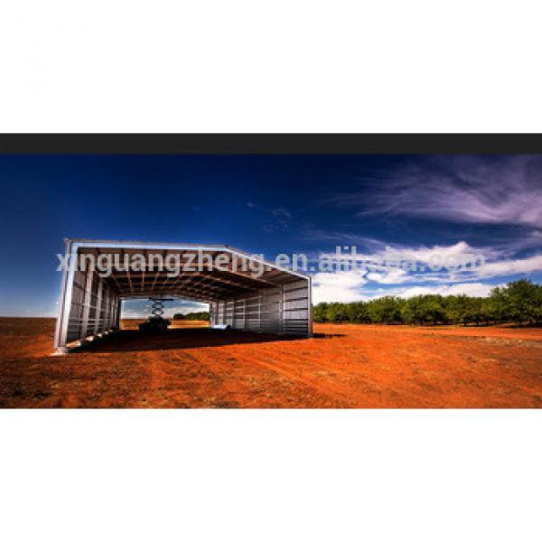 prefabricated rice warehouse #1 image