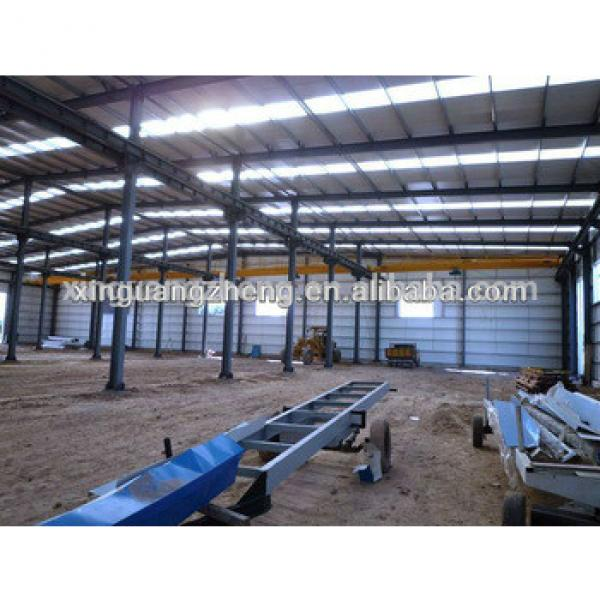 cold storage warehouse construction #1 image