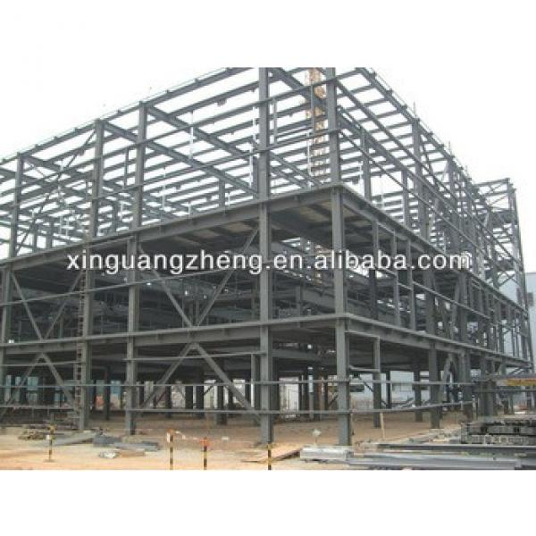 prefabricated residential building easy welding projects industrial shed construction industrial layout design #1 image