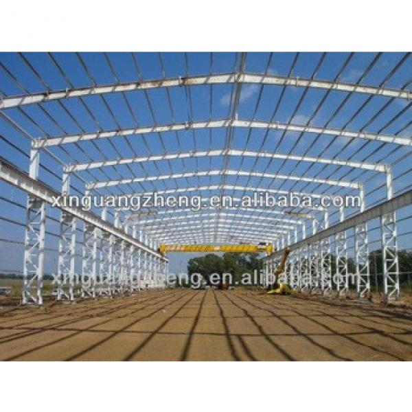 building construction company steel industrial shed construction industrial layout design #1 image
